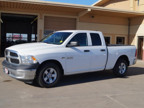 2014 Ram 1500 in Wichita, KS