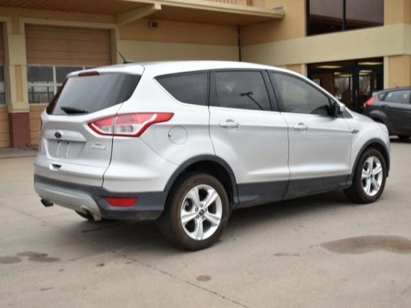 2015 Ford Escape in Wichita, KS