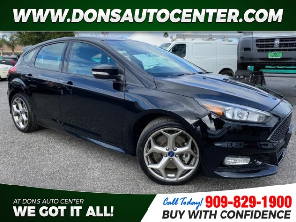2016 Ford Focus in Fontana, CA