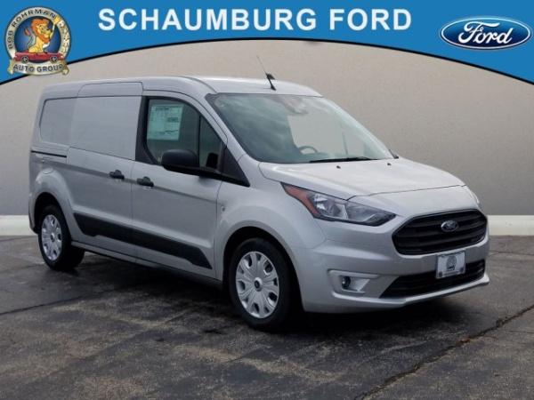 2020 Ford Transit Connect Van in Schaumburg, IL