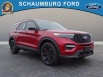 2020 Ford Explorer ST 4WD for Sale in Schaumburg, IL