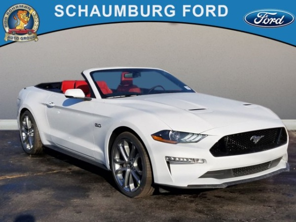 2020 Ford Mustang in Schaumburg, IL