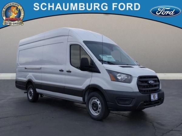 2020 Ford Transit Cargo Van in Schaumburg, IL