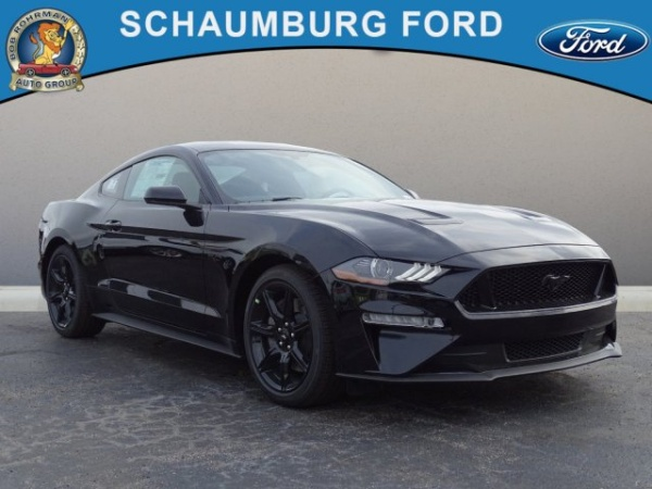 2019 Ford Mustang in Schaumburg, IL