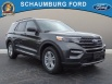 2020 Ford Explorer XLT RWD for Sale in Schaumburg, IL