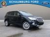 2017 Ford Escape Titanium FWD for Sale in Schaumburg, IL