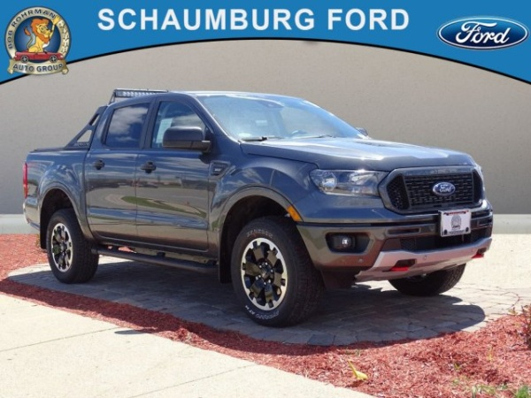 2019 Ford Ranger in Schaumburg, IL