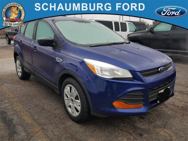 2015 Ford Escape in Schaumburg, IL