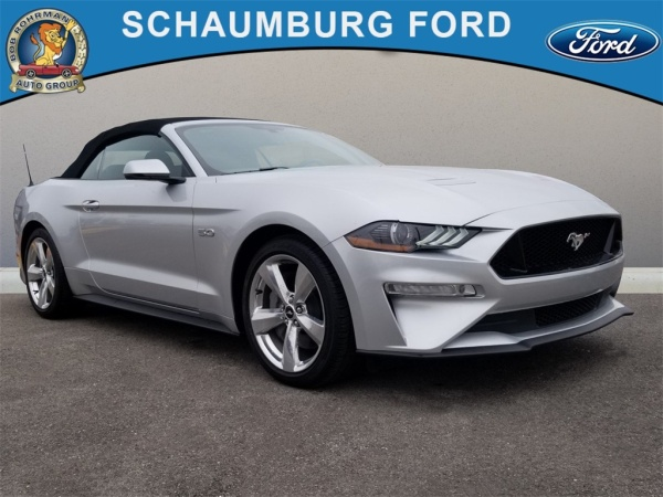 2018 Ford Mustang in Schaumburg, IL