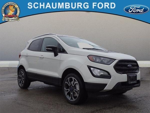 2019 Ford EcoSport in Schaumburg, IL