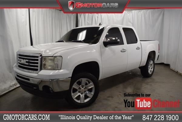 2010 GMC Sierra 1500 in Arlington Heights, IL