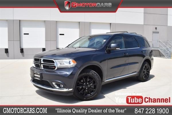 2014 Dodge Durango in Arlington Heights, IL