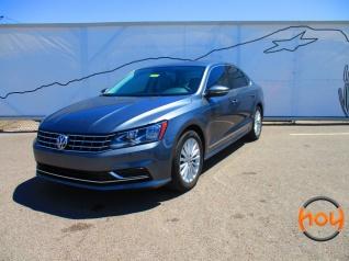 Volkswagen El Paso >> Used Volkswagen Passats For Sale In El Paso Tx Truecar