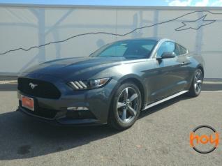 Used Ford Mustangs for Sale in El Paso, TX | TrueCar