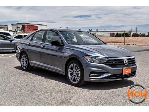 2020 Volkswagen Jetta in El Paso, TX