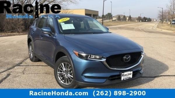 2018 Mazda CX-5 in Racine, WI
