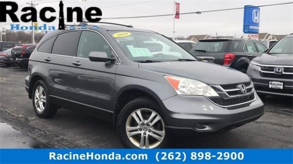 2010 Honda CR-V in Racine, WI