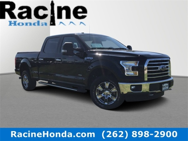 2016 Ford F-150 in Racine, WI