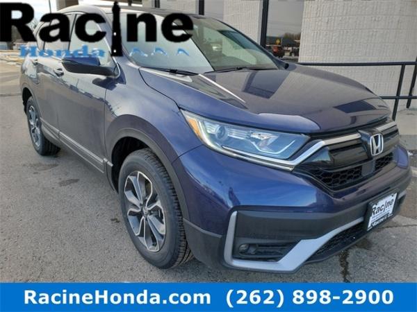 2020 Honda CR-V in Racine, WI