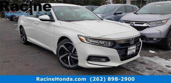 2019 Honda Accord in Racine, WI