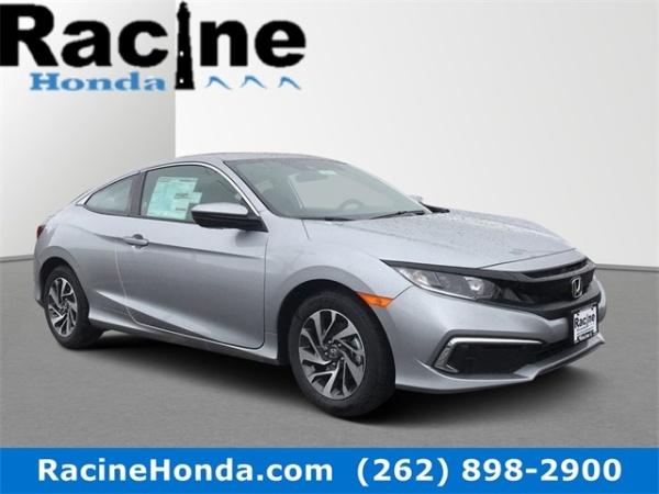 2019 Honda Civic in Racine, WI