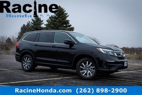 2020 Honda Pilot in Racine, WI