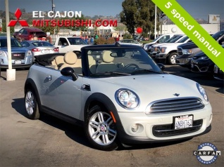 Used Mini Convertibles For Sale In Valley Center Ca 25 Listings
