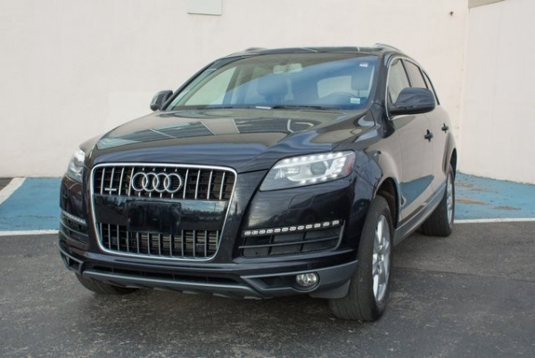 Used Audi Q For Sale In Syracuse NY US News World Report - Audi syracuse