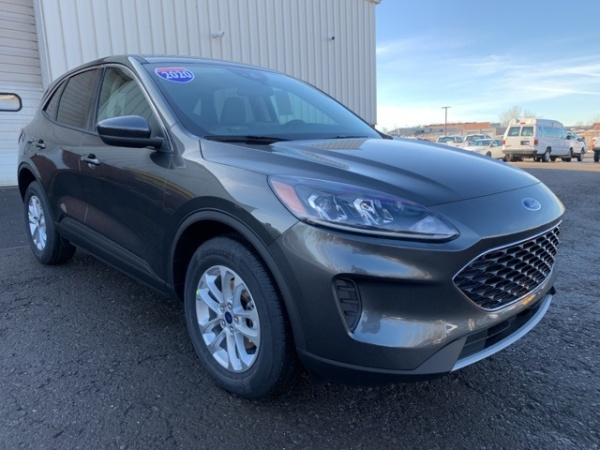 2020 Ford Escape in Webster, NY