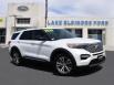 2020 Ford Explorer Platinum 4WD for Sale in Lake Elsinore, CA