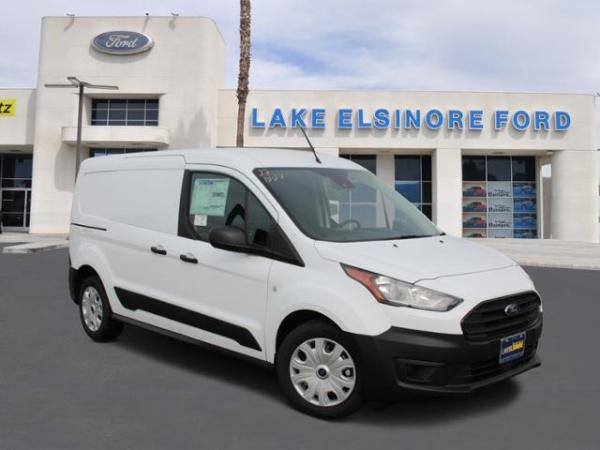 2020 Ford Transit Connect Van in Lake Elsinore, CA