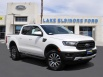 2019 Ford Ranger LARIAT SuperCrew 5' Box 2WD for Sale in Lake Elsinore, CA