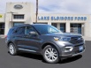 2020 Ford Explorer XLT RWD for Sale in Lake Elsinore, CA