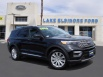 2020 Ford Explorer Limited RWD for Sale in Lake Elsinore, CA