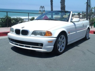 2001 Bmw 3 Series 325ci Convertible For In San Clemente Ca
