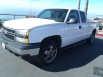 2007 Chevrolet Silverado 1500 Classic Classic LT1 Extended Cab Standard Box 4WD for Sale in San Clemente, CA