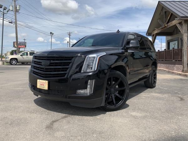 2016 Cadillac Escalade in Abilene, TX
