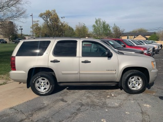2007 Chevy Tahoe For Sale >> Used Chevrolet Tahoe For Sale In Liberal Ks 70 Used Tahoe