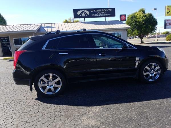 2010 Cadillac SRX Turbo Premium Collection