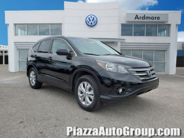 2013 Honda CR-V in Ardmore, PA