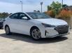 2020 Hyundai Elantra Value Edition 2.0L CVT for Sale in Laguna Niguel, CA