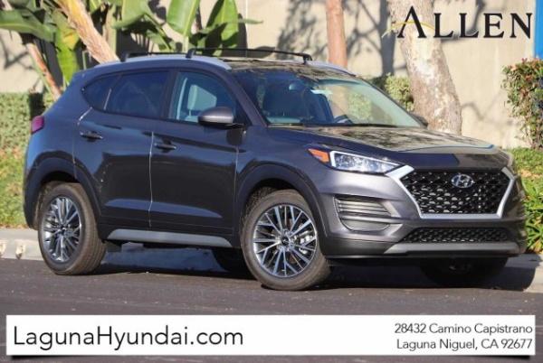 2020 Hyundai Tucson in Laguna Niguel, CA