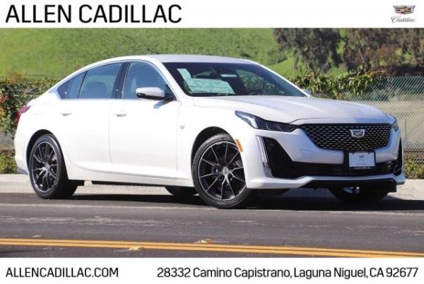2020 Cadillac CT5 in Laguna Niguel, CA
