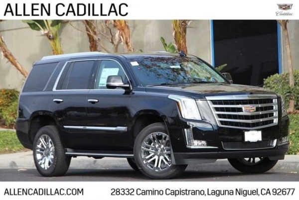 2019 Cadillac Escalade 2WD