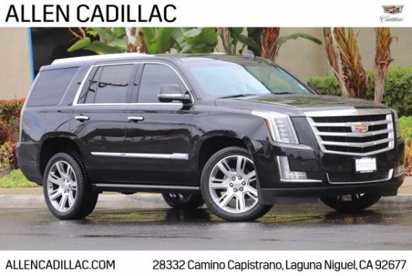 2016 Cadillac Escalade in Laguna Niguel, CA