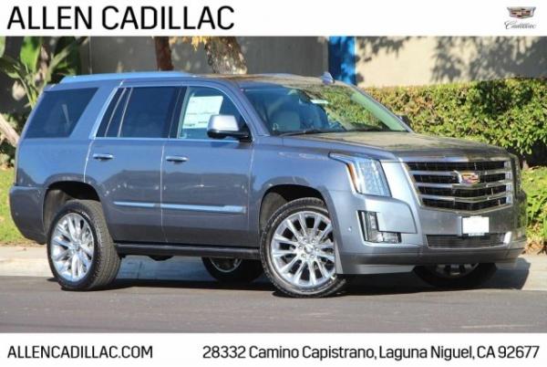 2020 Cadillac Escalade in Laguna Niguel, CA