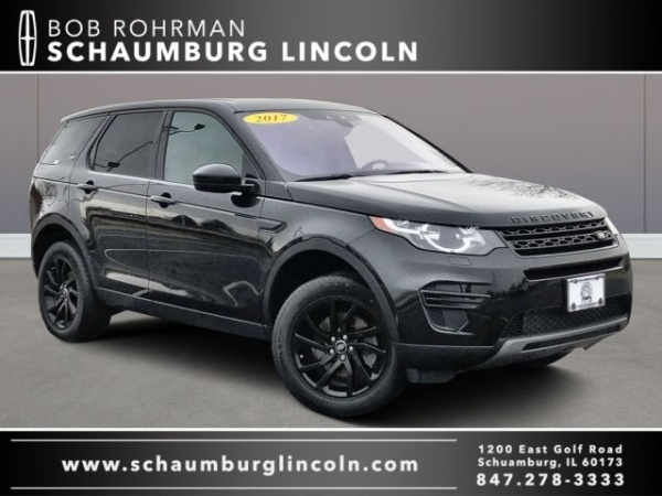 2017 Land Rover Discovery Sport in Schaumburg, IL