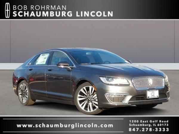 2019 Lincoln MKZ in Schaumburg, IL