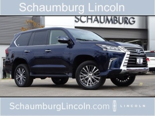 Used Lexus Lx Lx 570 For Sale Search 257 Used Lx Lx 570 Listings