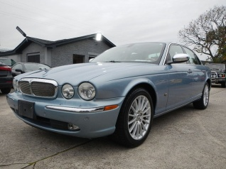 2007 Jaguar Xj Xj8 For In Spring Tx